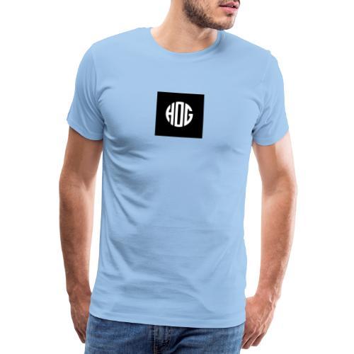 EVO 2 - Camiseta premium hombre