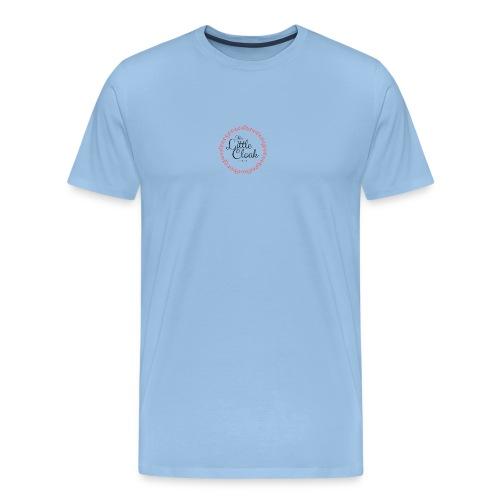 Little Clock - Maglietta Premium da uomo