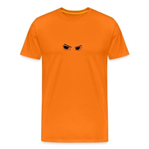 eyes - Männer Premium T-Shirt
