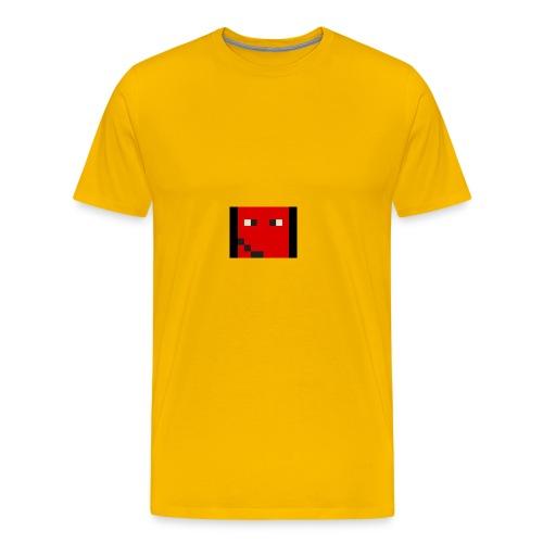 MarTNT Skin Design - Männer Premium T-Shirt