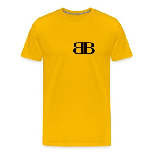 BIAGGI - T-shirt Premium Homme