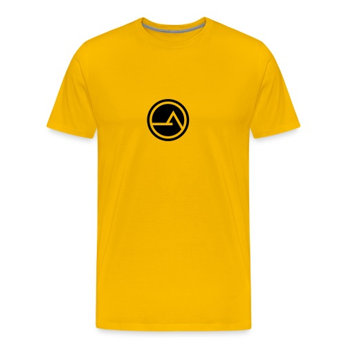 oppdatert - Men's Premium T-Shirt