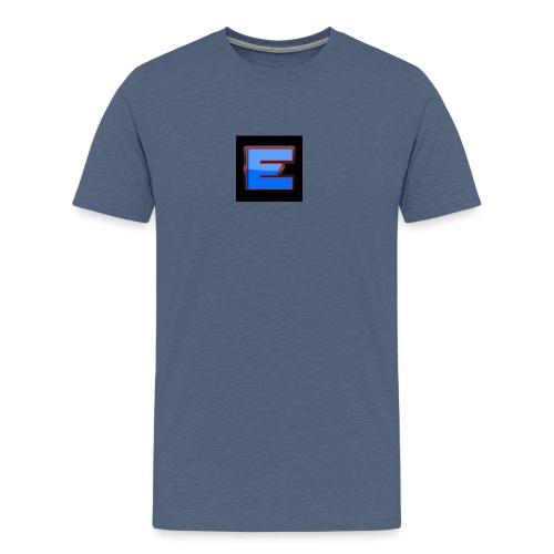 Epic Offical T-Shirt Black Colour Only for 15.49 - Men's Premium T-Shirt