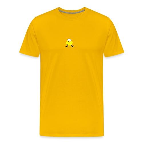 küken geschlüpft - Männer Premium T-Shirt