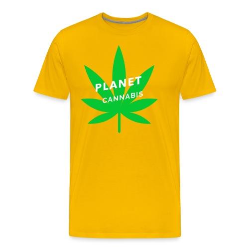 cann'abis 4 - T-shirt Premium Homme