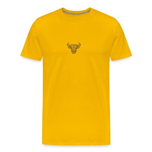 Taurus - T-shirt Premium Homme