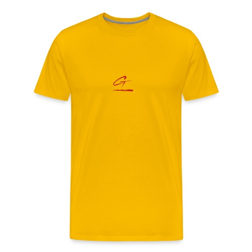 #TeamGraft Mens T-Shirt - Men's Premium T-Shirt
