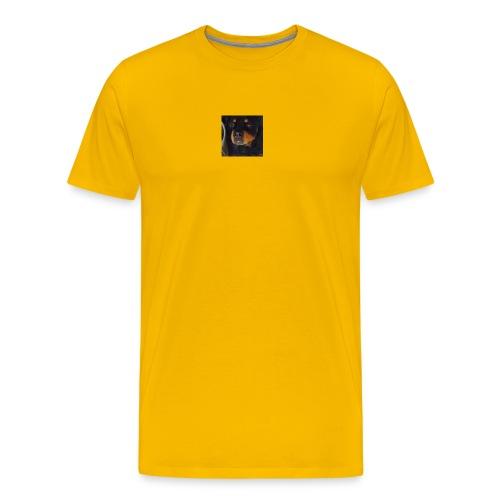 hoodie - Men's Premium T-Shirt