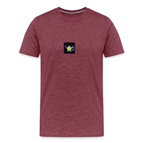 Logo Janvier-Juin 2017 de StarStudio LeLive ! - T-shirt Premium Homme