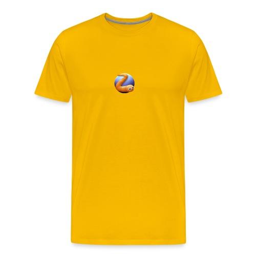 Slither tazza - Maglietta Premium da uomo