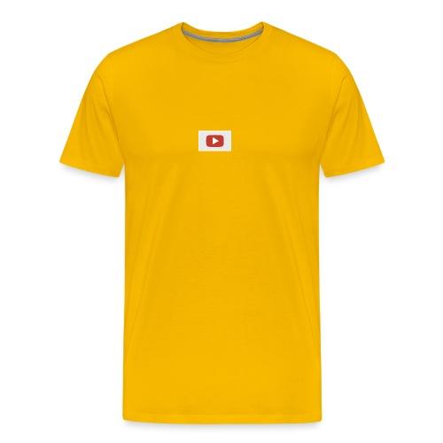 Royal noor - Mannen Premium T-shirt