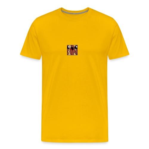 Bacon4Dayzz - Men's Premium T-Shirt