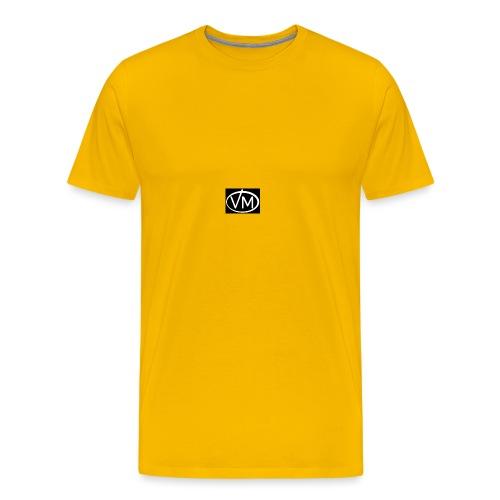 VM - T-shirt Premium Homme