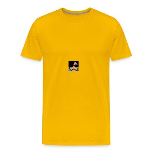 Jay young youtube x blogs - Men's Premium T-Shirt