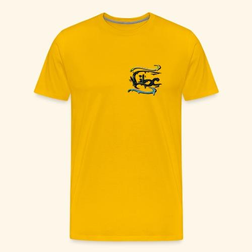 V.I.B.E - T-shirt Premium Homme