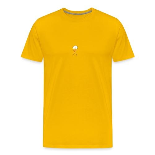 Glorius leader - Men's Premium T-Shirt