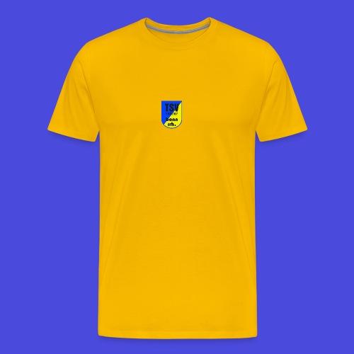 Logo TSV Bonn rrh - Männer Premium T-Shirt