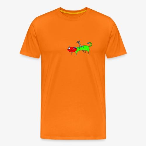 Kaatt - Premium-T-shirt herr