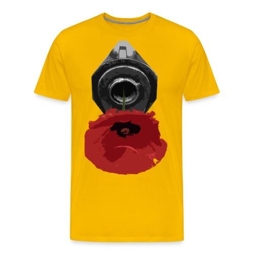 Educate - Men's Premium T-Shirt
