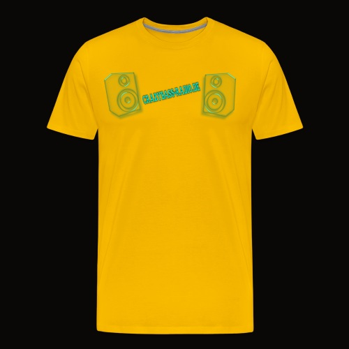 boxen - Männer Premium T-Shirt