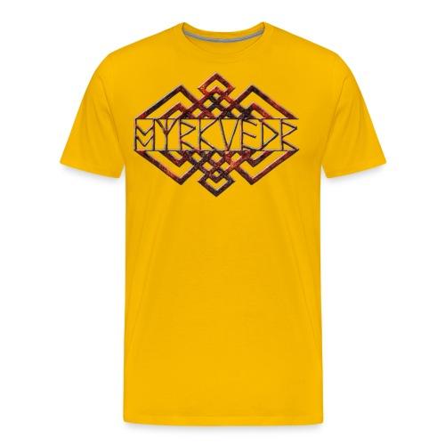 logga - Men's Premium T-Shirt