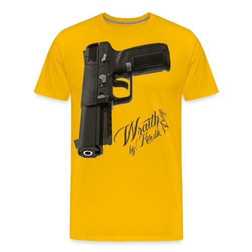 FN Five Seven - Men's Premium T-Shirt