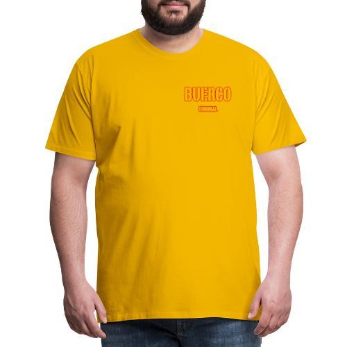 BUERCO Small - Mannen Premium T-shirt