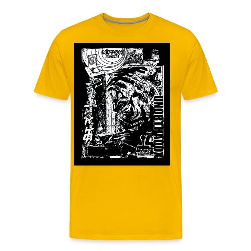 Japan 3 - Men's Premium T-Shirt