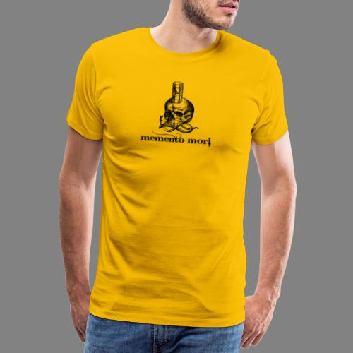 memento mori - Men's Premium T-Shirt