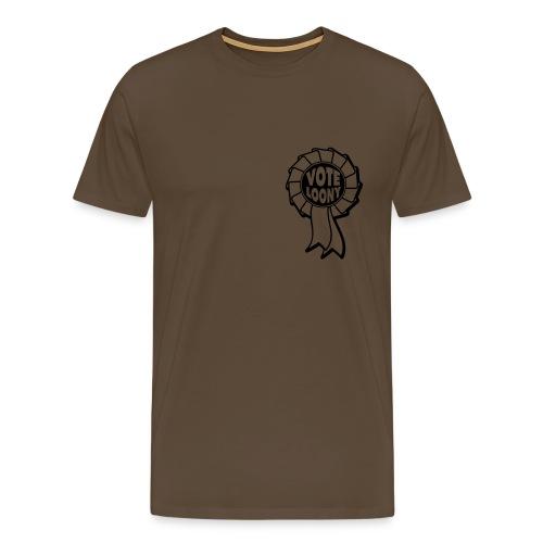 rosette - Men's Premium T-Shirt