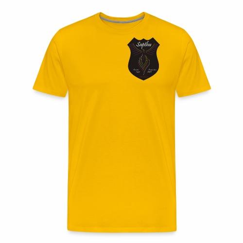PM.Xap2 - Men's Premium T-Shirt