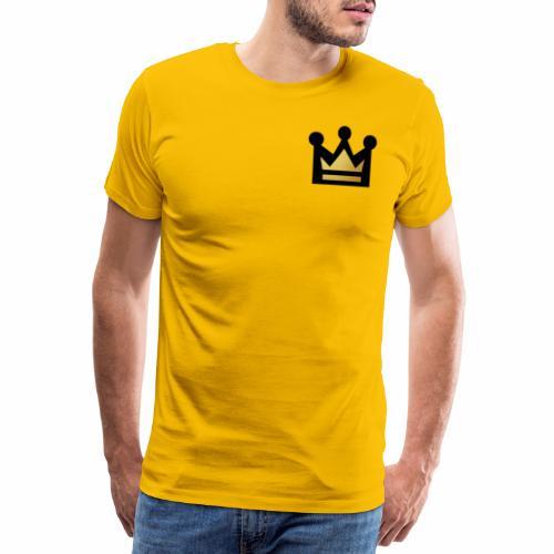 K1NG - Men's Premium T-Shirt