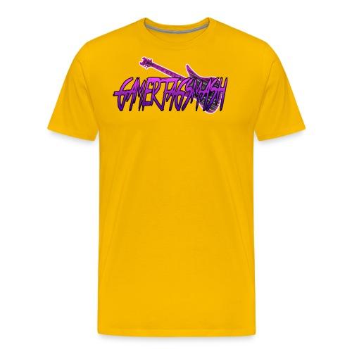 GTS PINK png - Men's Premium T-Shirt