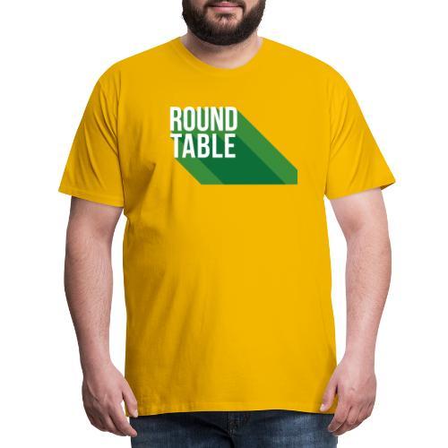 RT Shadow - Männer Premium T-Shirt