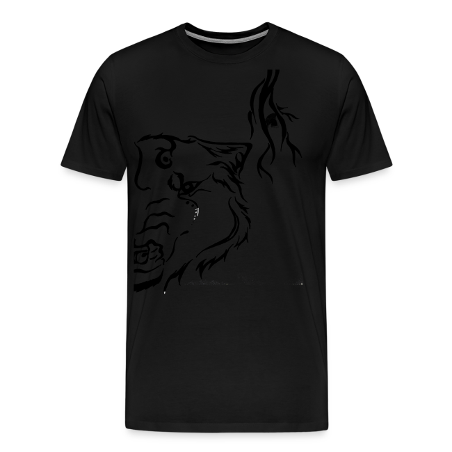 Black Wolf Thunder