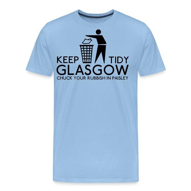 Keep Glasgow Tidy