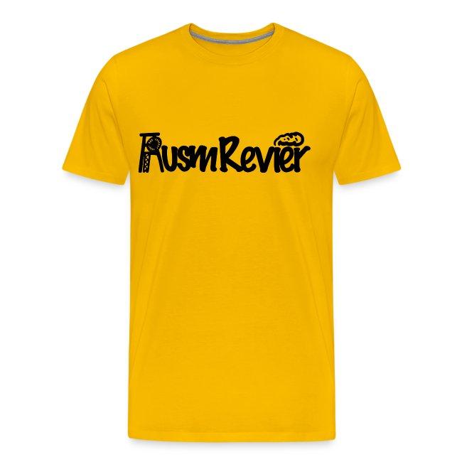 Ausm Revier Logo