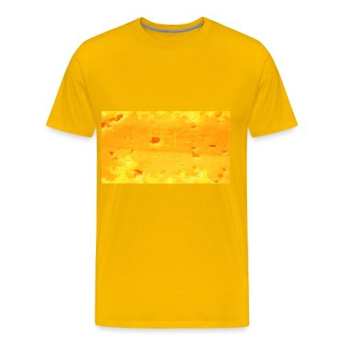 KaazersssWInkel - Mannen Premium T-shirt