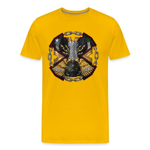 tSHIRT1 png - Men's Premium T-Shirt