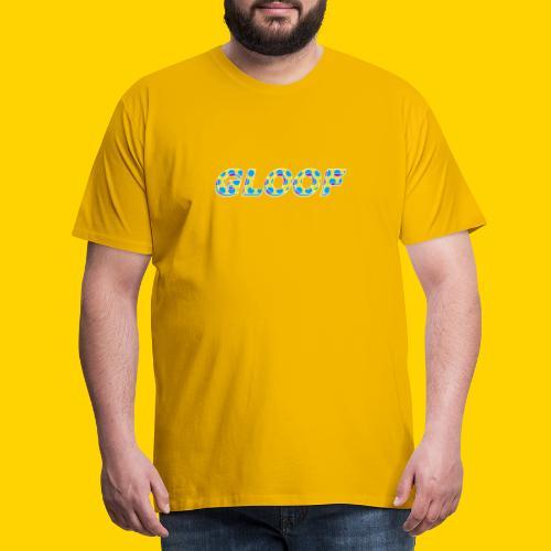 Gloof dotted - Men's Premium T-Shirt