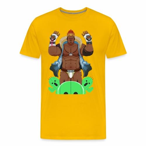 For N.O.R.A. - Men's Premium T-Shirt