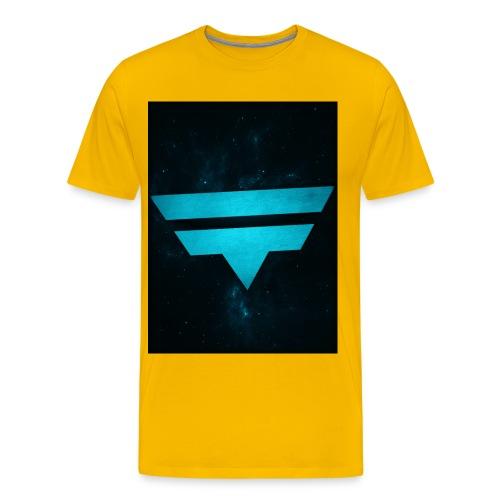 hip2 png - Männer Premium T-Shirt