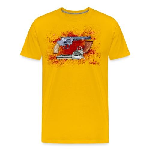 69 guns - Men's Premium T-Shirt
