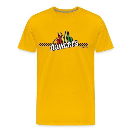 LogoDubTShirt2big.gif - Men's Premium T-Shirt