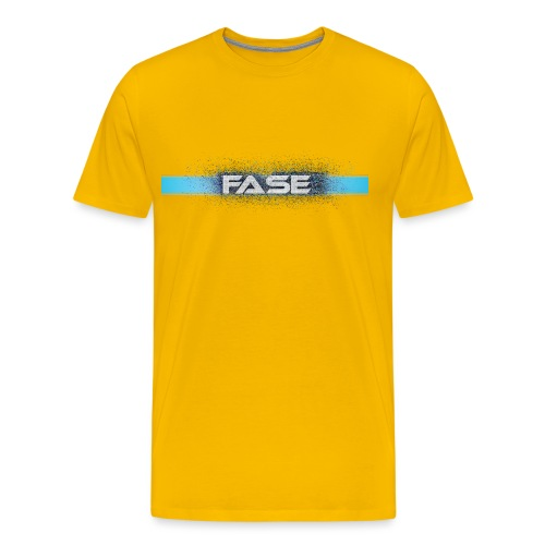 FASE - Men's Premium T-Shirt