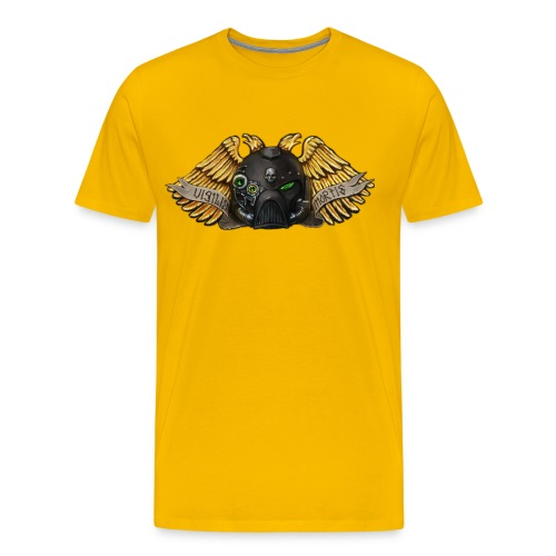 wingdesign - Men's Premium T-Shirt