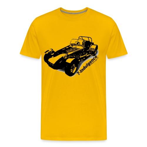 7th caterham wi - Men's Premium T-Shirt
