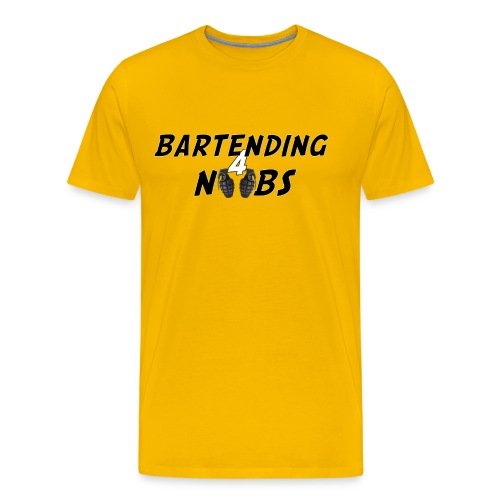 9 png - Men's Premium T-Shirt