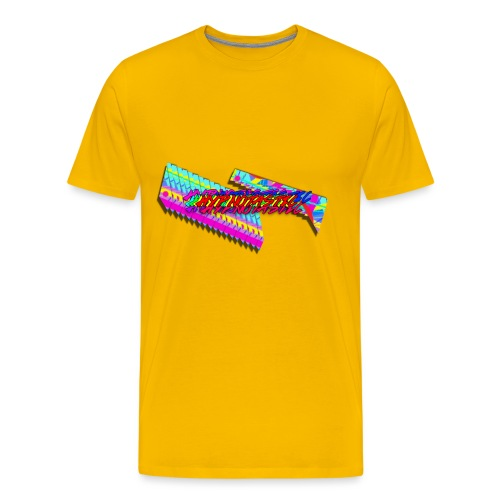 Hypnotastic - Men's Premium T-Shirt