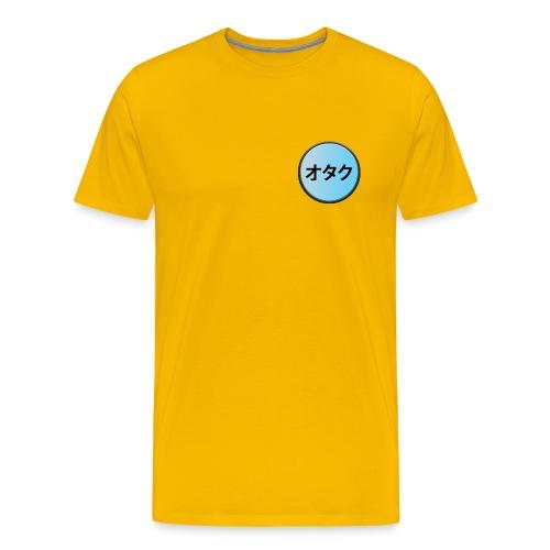 Otaku Pride Male T-shirt - Men's Premium T-Shirt